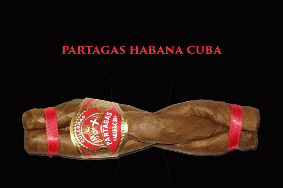 Partagas e Los Puros Cigar Club Treviso alla Pasina