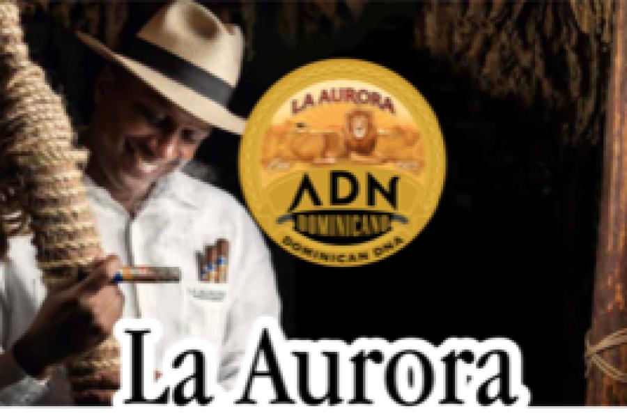 Evento La Aurora con il maestro Manuel Inoa, presentazione ufficiale ADN