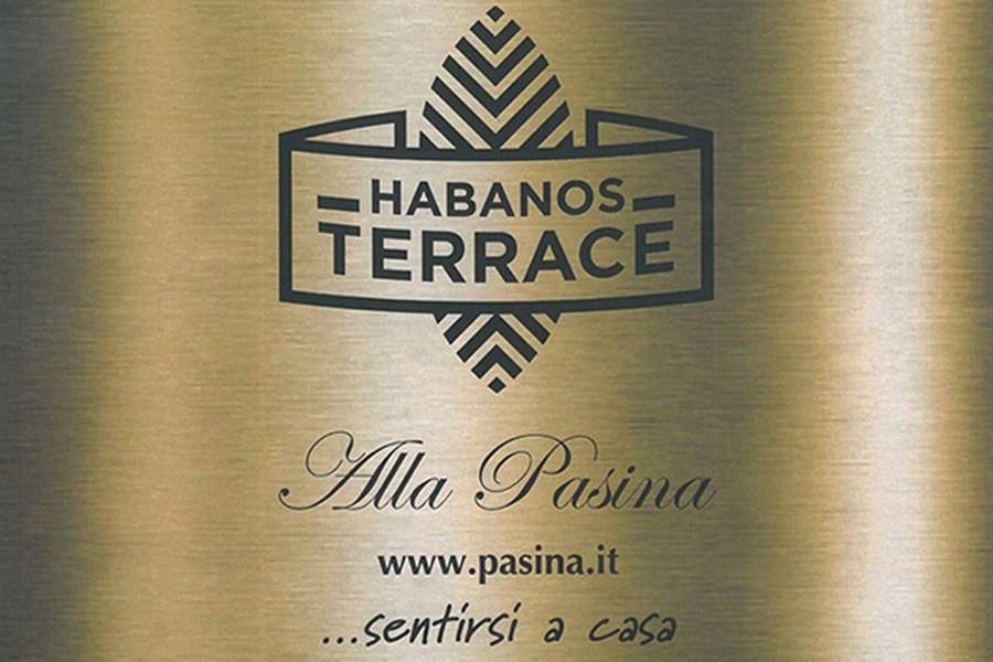 Habanos Terrace, un nuovo spazio dove sentirsi a casa