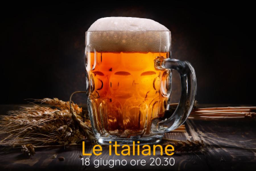 Le Italiane… Storie di Birra