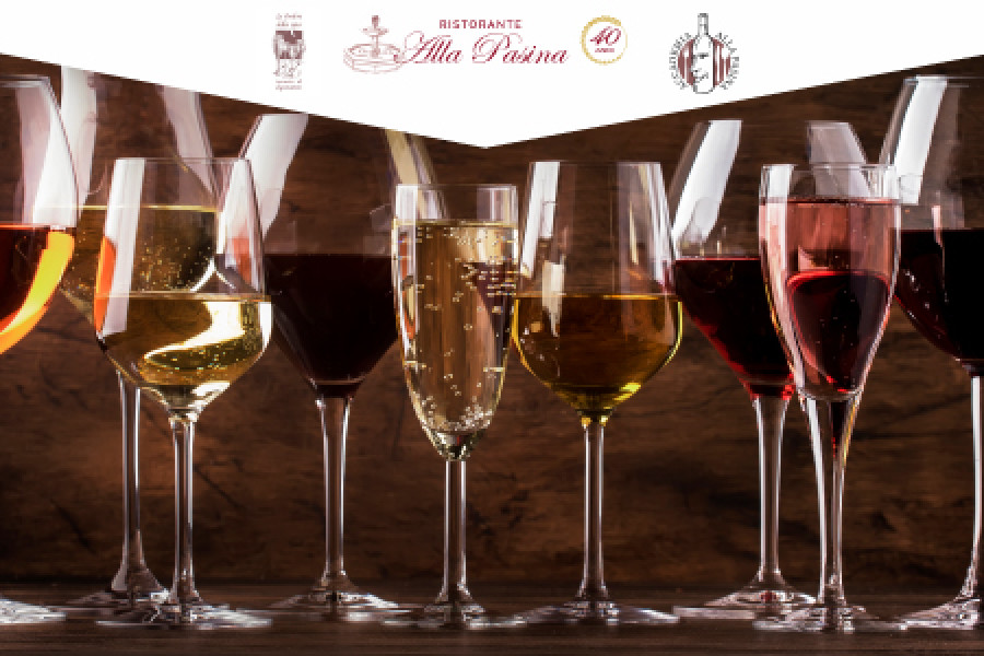 Bordeaux in 4 lezioni – Accademia Didattica dell'Osteria