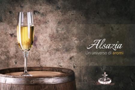 Alsazia: un universo di aromi