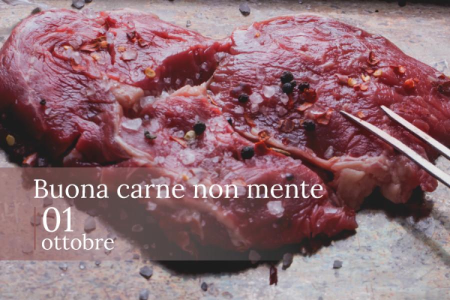 Buona Carne non Mente – secondo appuntamento