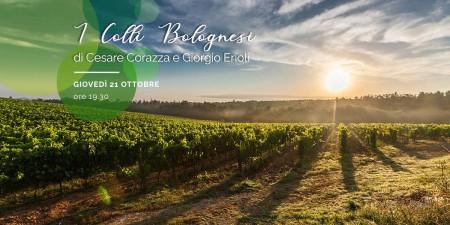 Eleganzaveneta presenta: i Colli Bolognesi